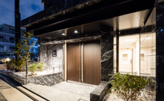 CONCIERIA 駒沢 THE RESIDENCE